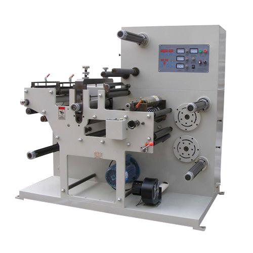 圆压圆模切机-YF 320Y/420Y